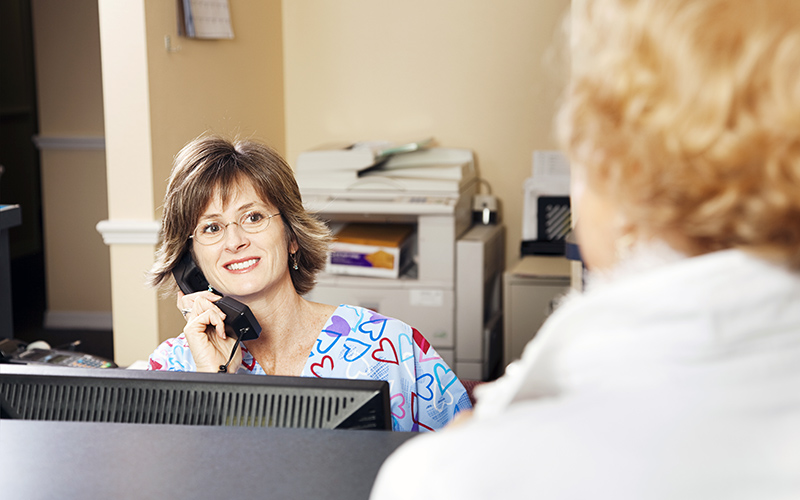 Active Rehab Center hiring