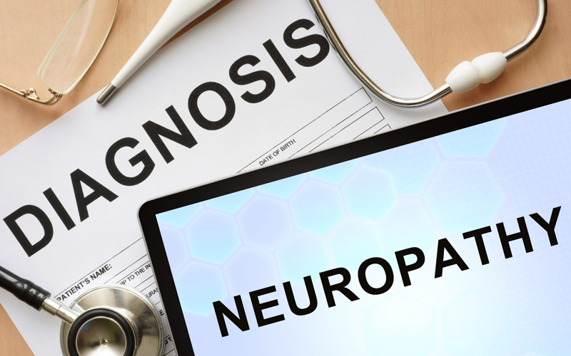 neuropathy diagnosis Anodyne Neuropathy