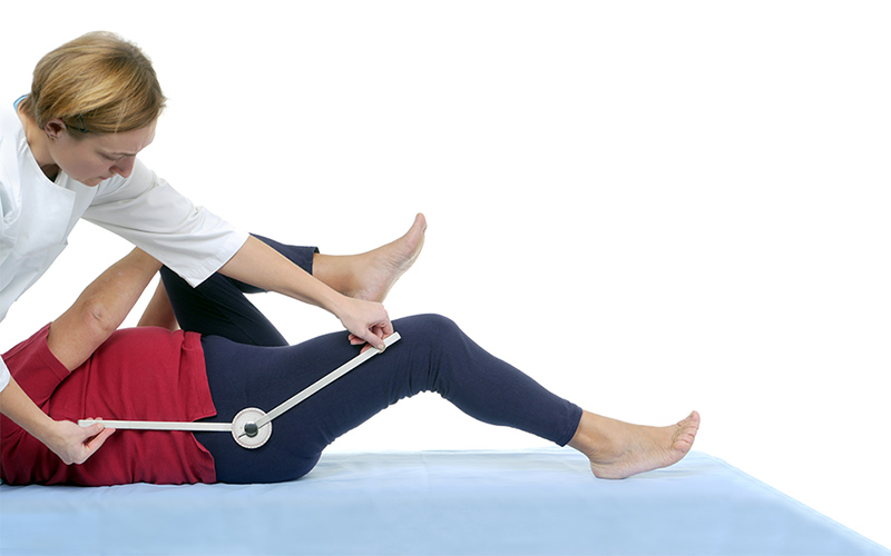 Active Rehab Hip Knee Replacement Physical Therapy