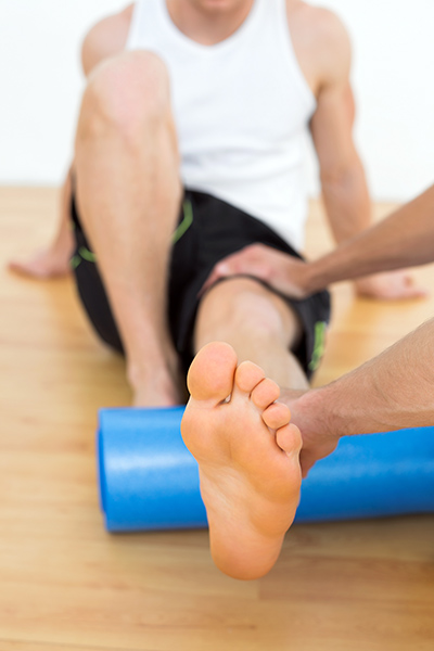Active Rehab The Great Benefits of Physical Therapy